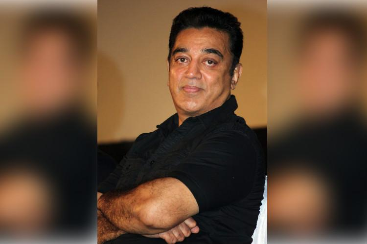 Kamal Haasan says Indian 2 could run into controversy in present political climate