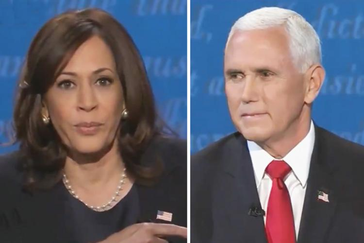 Kamala Harris-Mike Pence VP debate Five takeaways from the night