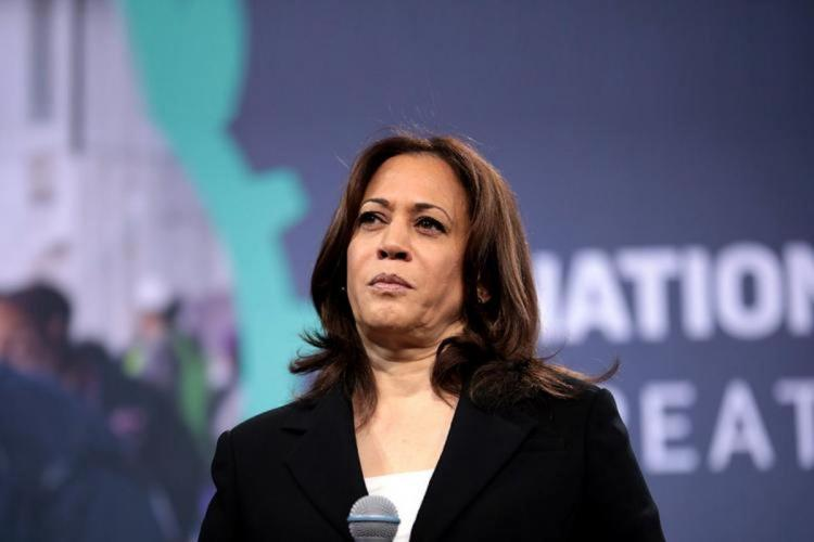 Fact check Kamala Harriss tweet on farmers protests in India is fake