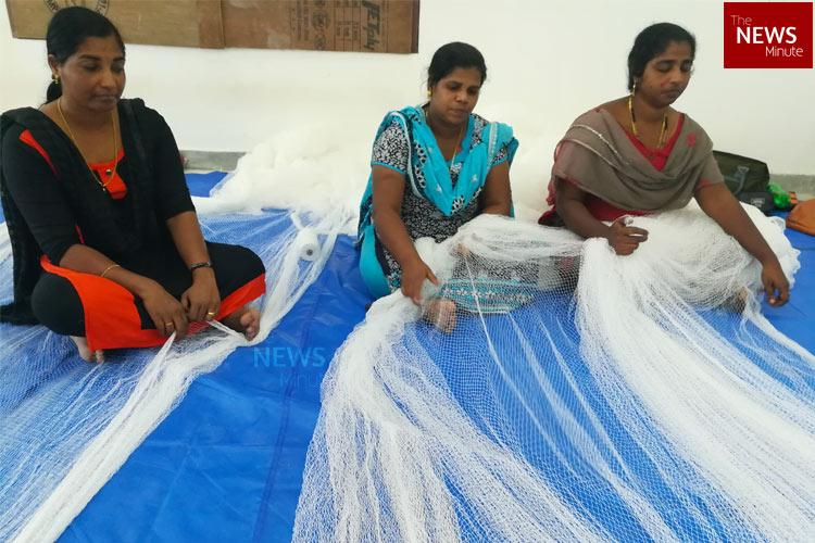 A year after Cyclone Ockhi fisherman and families attempt to pick up the pieces