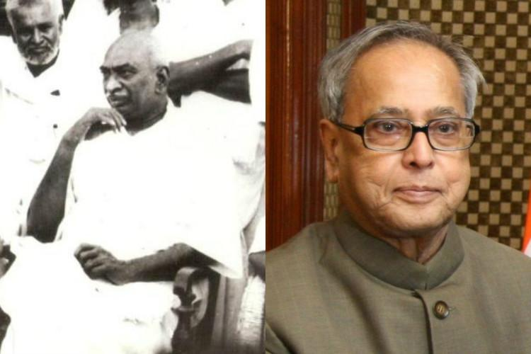 Can a non-Hindi speaker become Indias PM Kamaraj and Pranab didnt think so