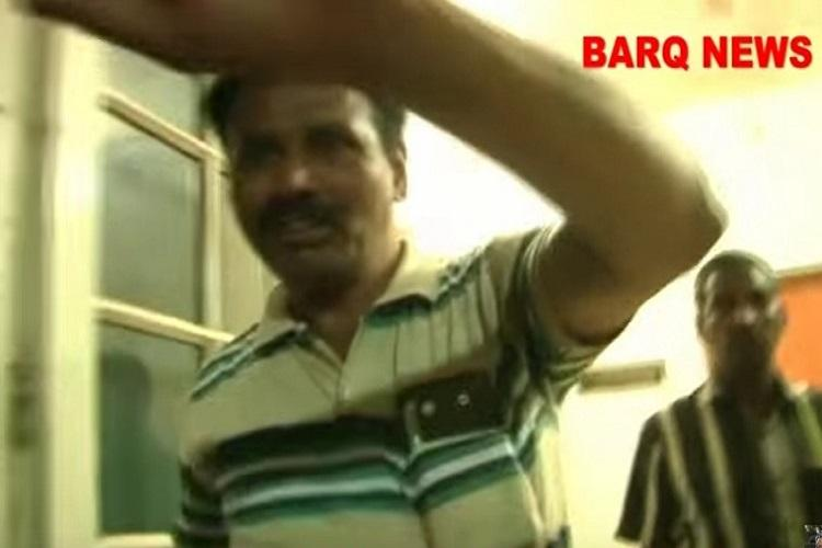 Hyderabad head constable held for allegedly raping 15-year-old girl