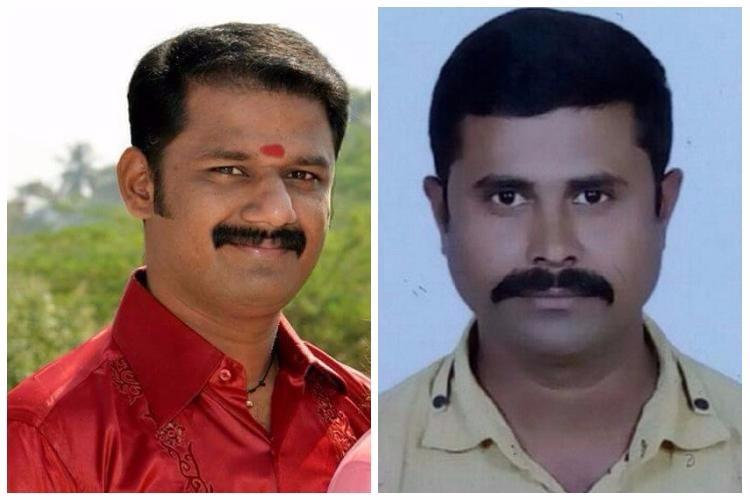 Murder in Kodanadu Jayas ex-driver and Kerala man brought in Thrissur gang for crime