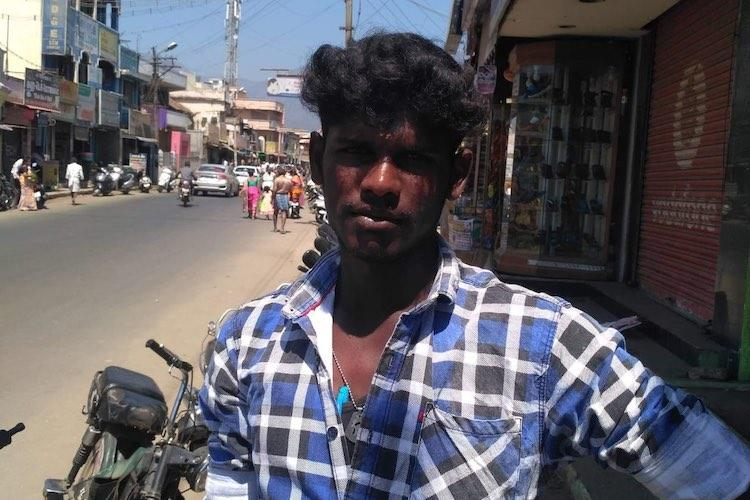 Man hacks to death brother who wanted to marry a Dalit girl in Coimbatore