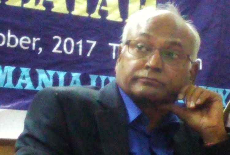 Charges against writer Kancha Ilaiah absurd assault on freedom of speech says Amnesty