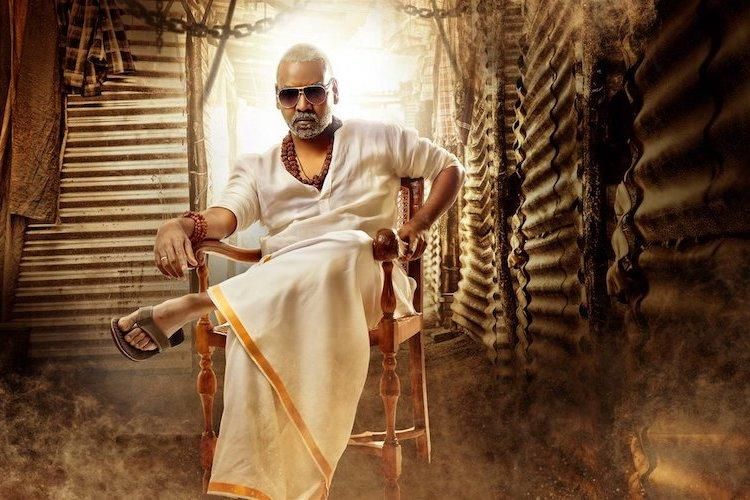 Kanchana 3' review: Raghava Lawrence's latest is a crass