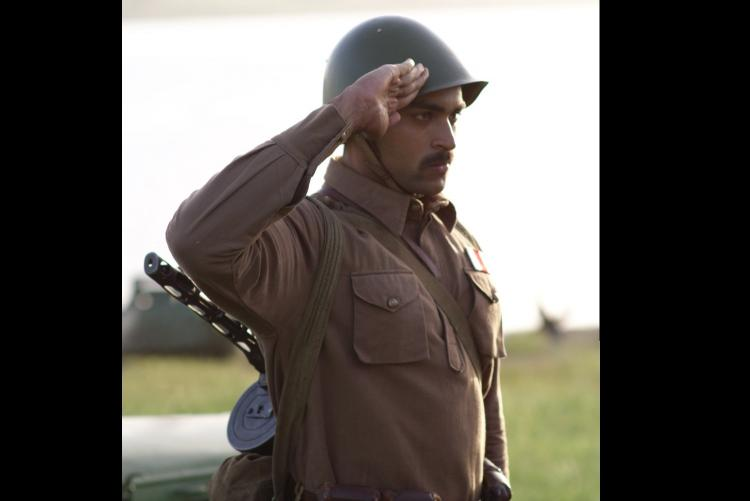 Kanche most ambitious film of my career says Jagarlamudi