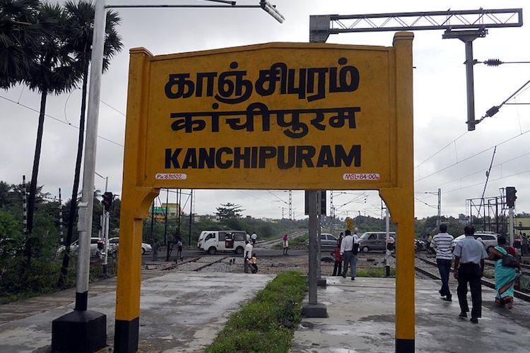 Two deaths spark tension in Kancheepuram locals allege police involvement