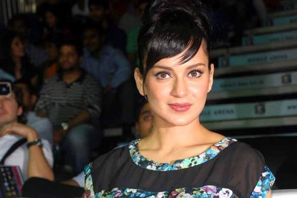 I am an actor I dont know how tags like feminist fit into my scheme of things Kangana