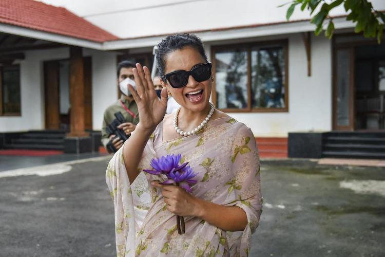 Kangana Ranaut and her sister has been summoned by the Mumbai POlie