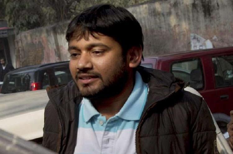 BJP expels UP Yuva Morcha leader who offered reward to cut off Kanhaiyas tongue