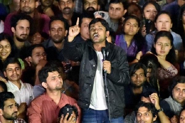 Delhi HC asks JNU not to take action against Kanhaiya others