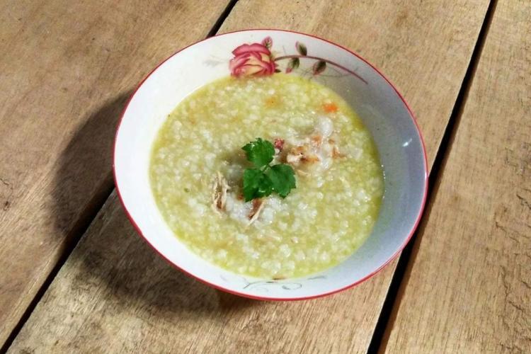 A bowl of rice kanji