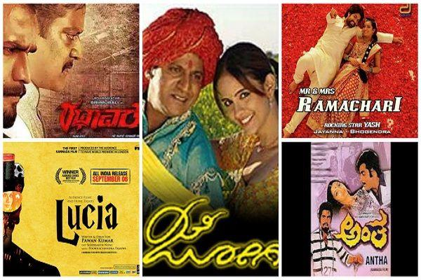 Eight Sandalwood films that have been remade in other languages