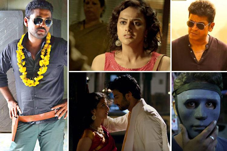 From Tagaru to U Turn 5 Kannada thrillers that should be on your watchlist