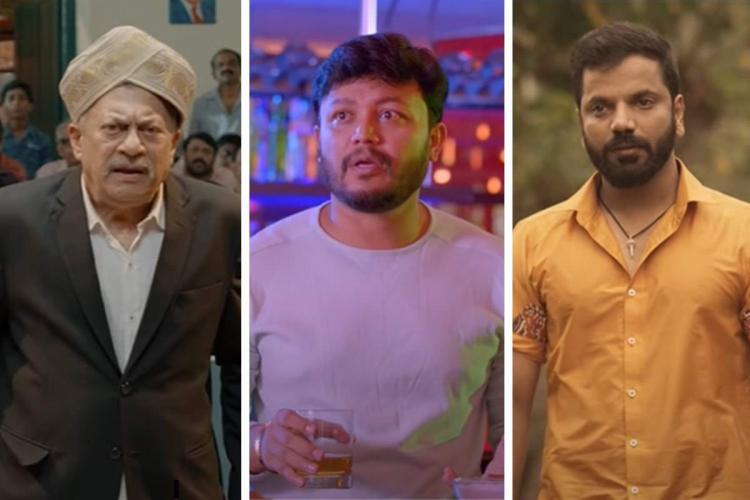 A listicle of five feel-good Kannada movies