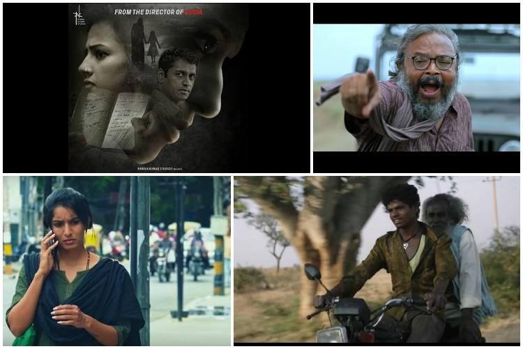 A year of strong stories well-told Kannada cinemas most interesting films of 2016