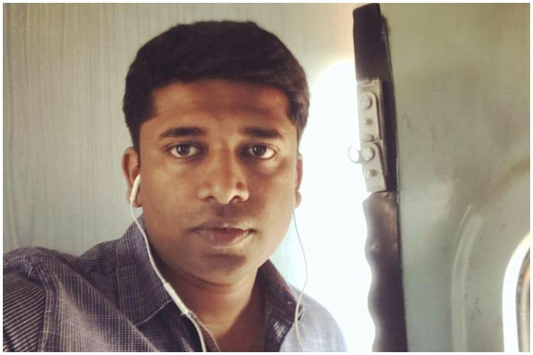 No intention to return Kannan IAS who resigned from service over JK is emphatic