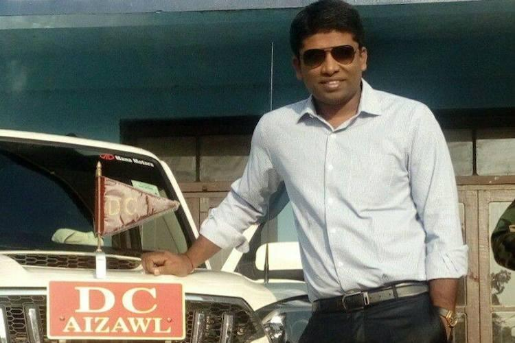 I wanted my freedom of expression back Kannan IAS resigns from service