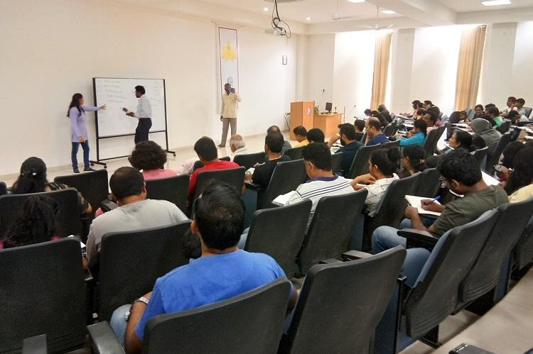 Kannada pride done right This residents association is offering free language classes