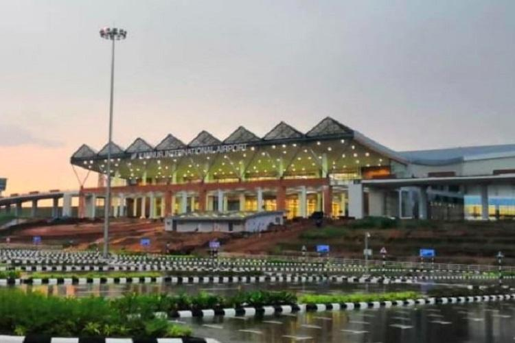 Kannur airport has served one million passengers in nine months