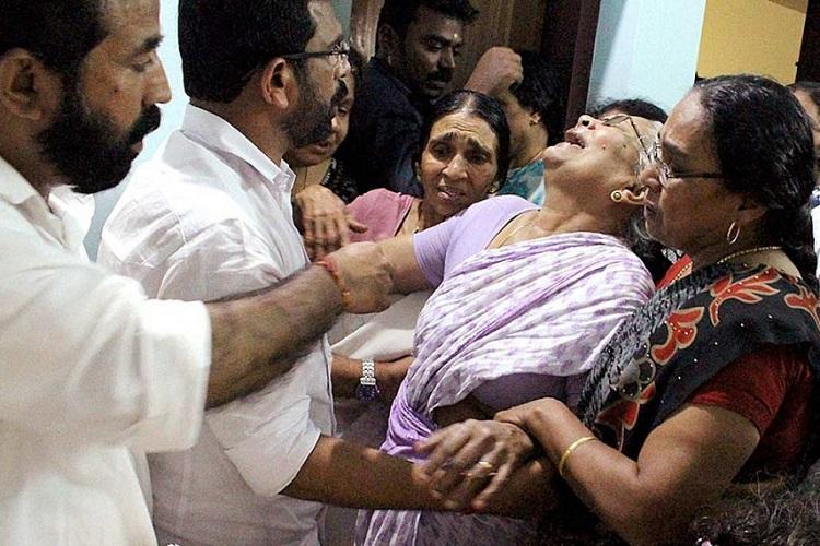 Breaking down Kannurs violence and why its caught in Indias bloodiest revenge politics