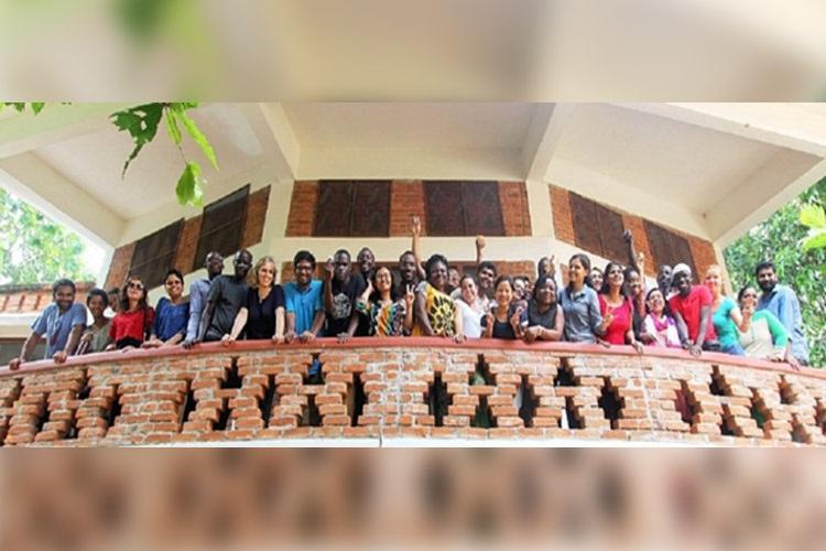 Keralas Kanthari dreams to build an equal society one social entrepreneur at a time