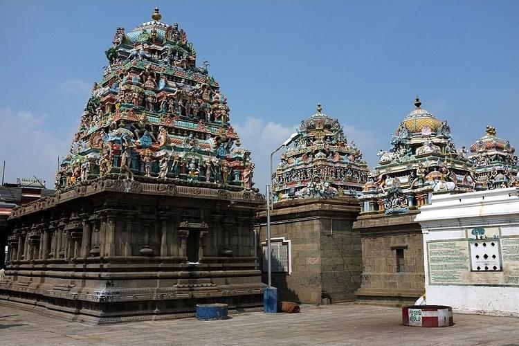 Kapaleeshwarar temple authorities retrieve illegally occupied land worth Rs 132 crore