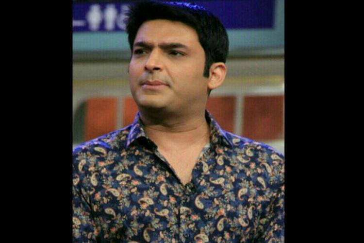 Comedian Kapil alleges graft in BMC CM Fadnavis vows to act