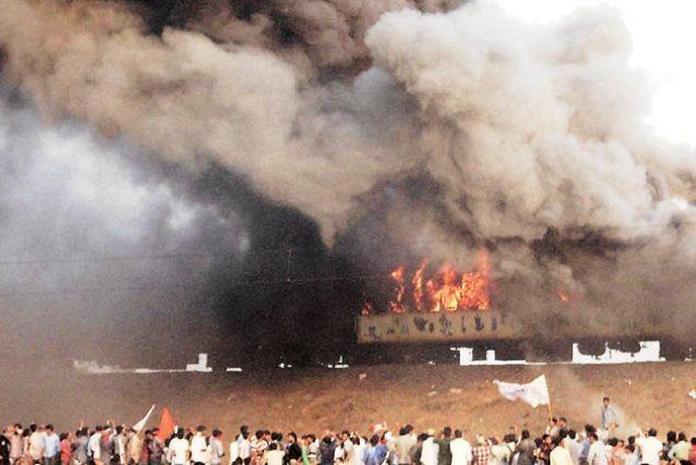 Andhra Kapu stir Eight more get bail Padmanabham to continue fast