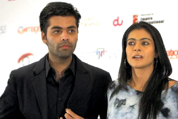 She killed every bit of emotion I had for her for 25 years Karan Johar on fallout with Kajol