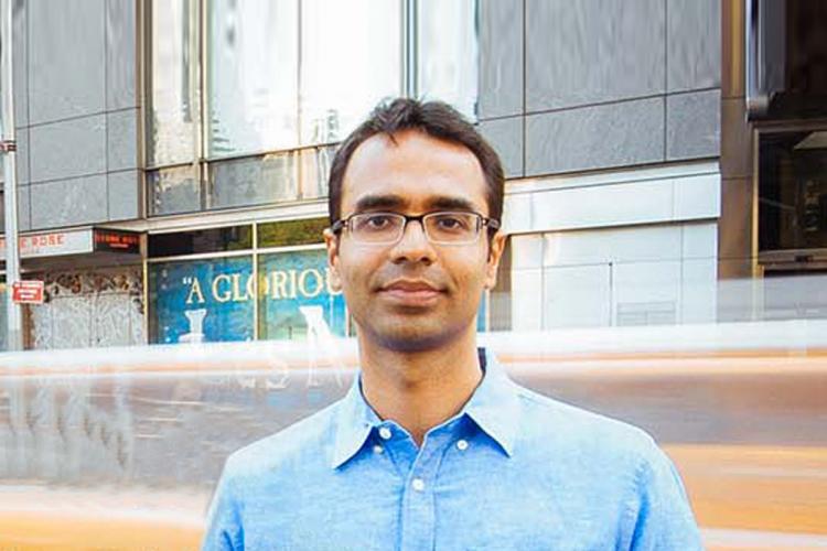 Karan Bajaj is the founder of WhiteHat Jr who filed a defamation suit against pradeep poonia