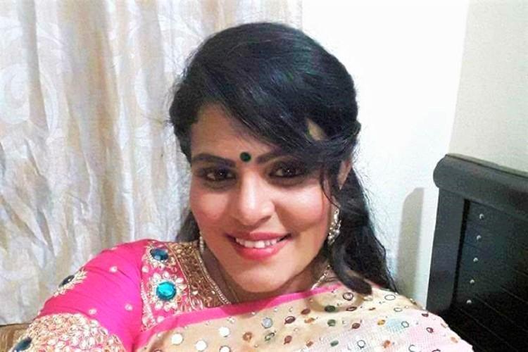Telugu actor Karate Kalyani files complaint over defamation by Shiva Shakthi Sai TV