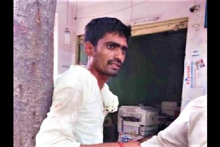 Karimnagar murder Telangana police shift accused as victims family demand death