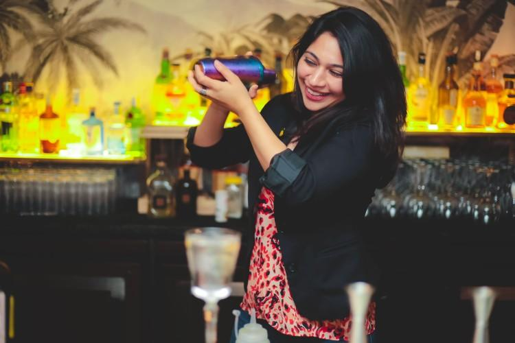 Meet Karina Aggarwal the Hyd-born beverage expert who made a career out of drinking