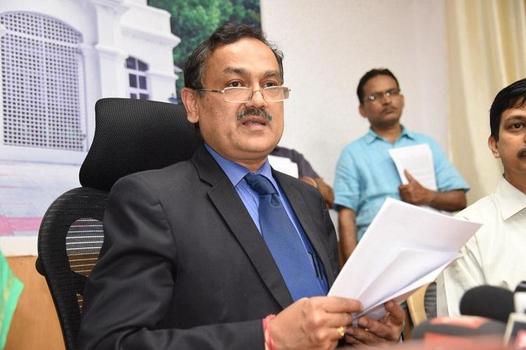 Karnataka polls Close to 10000 voter IDs seized from north Bengaluru flat FIR registered