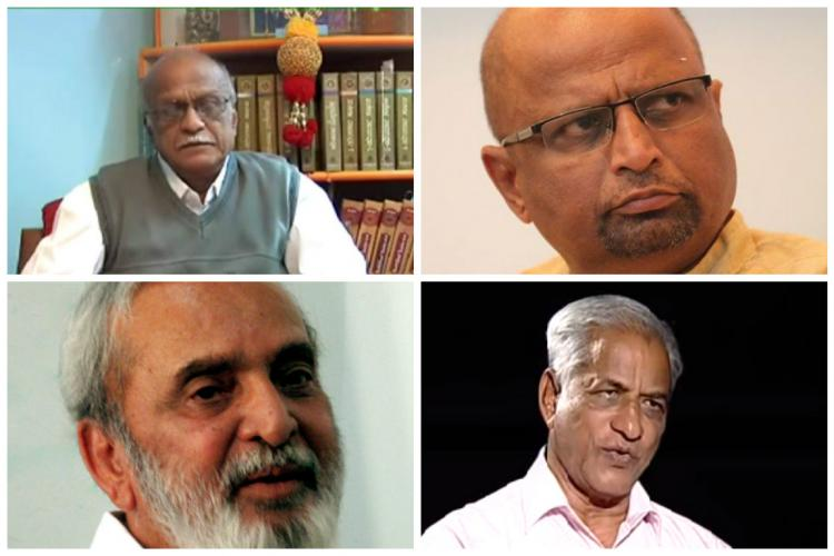 The atmosphere of threats that plagues Karnatakas intellectuals
