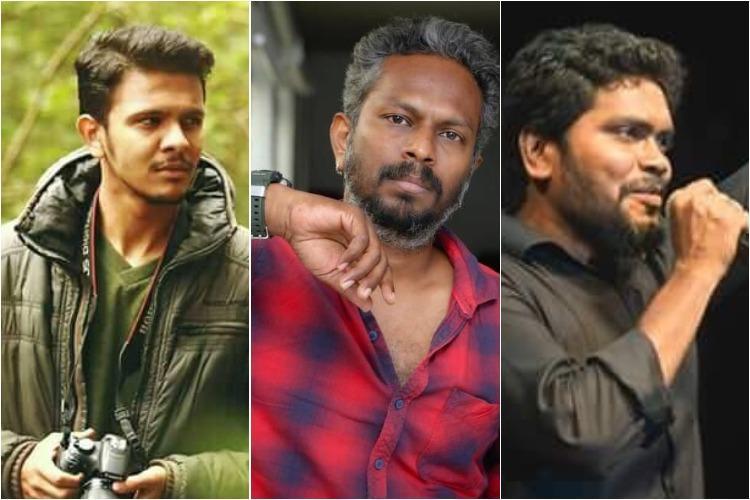 Heres a list of Tamil cinemas best directors under 45