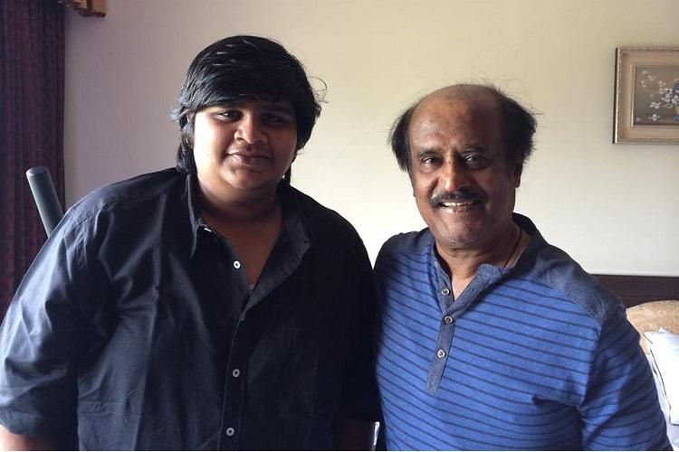 Film with Rajinikanth will be light-hearted not political Director Karthik Subbaraj