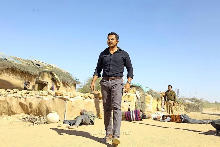 Karthis next Theeran Adhigaaram Ondru trailer out