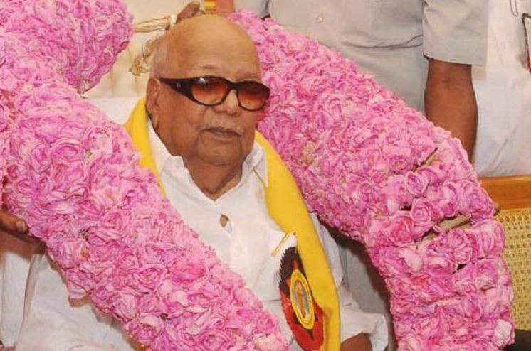 DMDK BJP vying tie-up with DMK Not everyone in DMK wants it