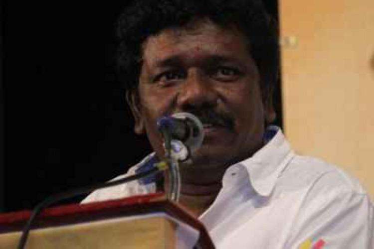 Deliberate effort to keep him in jail Karunas counsel as police reopens old cases