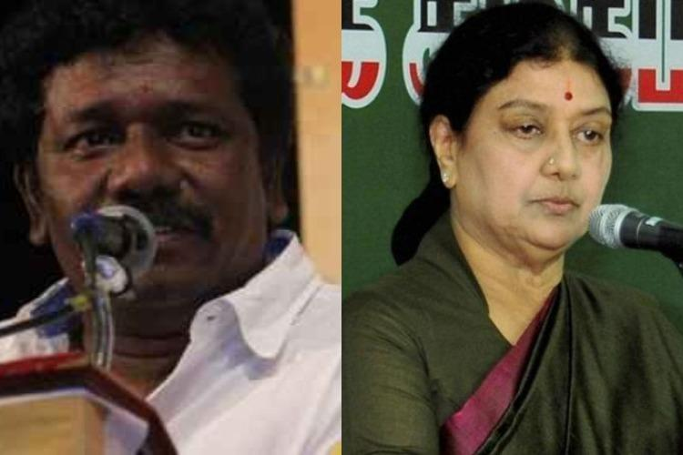 Karunas speech and the scramble for the Thevar vote ahead of 2019 polls
