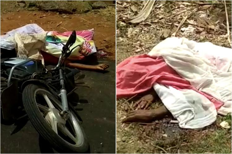 Father and son murdered in Karur allegedly over taking up lake encroachment issue