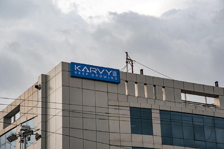 NSE expels Karvy Stock Broking