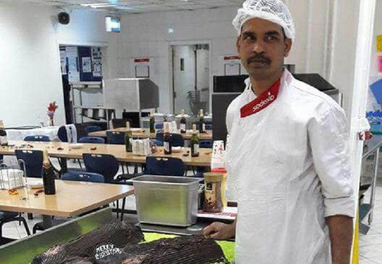 Tragedy strikes Ktaka family 39-yr-old working as chef in Kabul abducted and killed