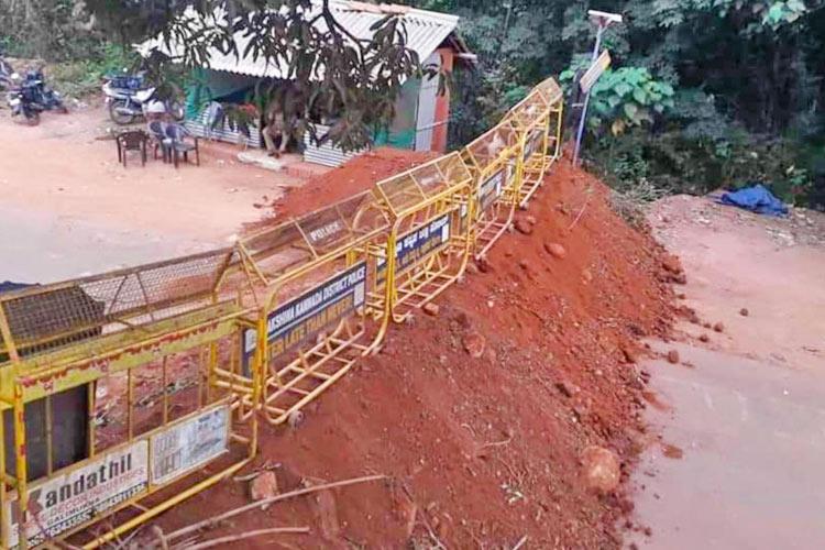 After Karnataka lockdown Kerala patients on state border struggle to get treatment