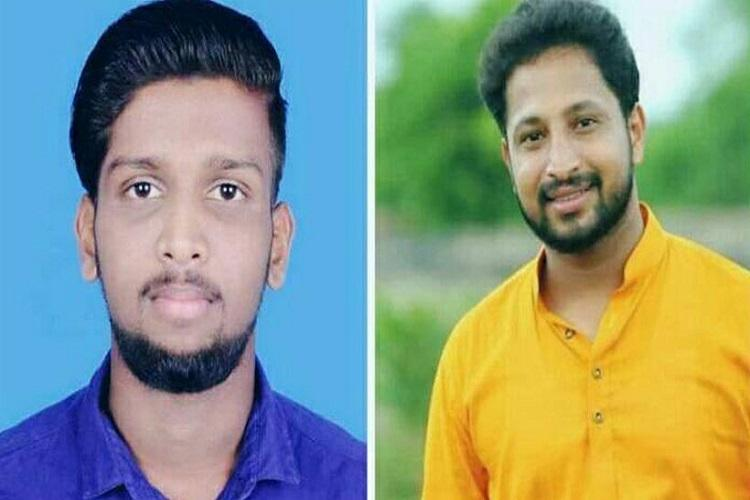 Youth Cong workers murder Kerala Guv seeks investigation status report from CM