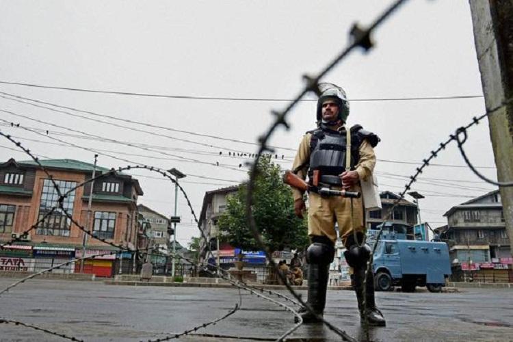 Kashmir problem not widespread well find permanent solution BJP