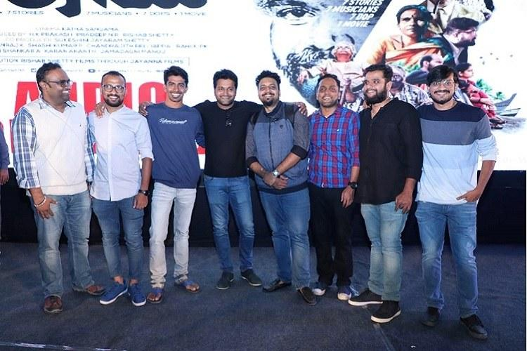 Making of Katha Sangama 7 directors on how Kannada anthology film was conceptualised